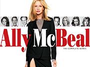 Ally McBeal Yapbozu