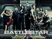 Battlestar Galactica Yapbozu Oyna