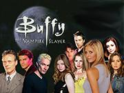 Buffy the Vampire Slayer Yapbozu