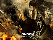 Kod Adı: Londra Filmi Yapbozu Oyna