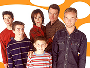 Malcolm in the Middle Yapbozu
