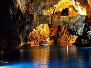 Altınbeşik Mağarası-Antalya Yapbozu Oyna