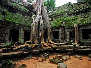 Angkor Wat-Kamboçya Yapbozu Oyna