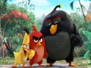 Angry Birds Yapbozu Oyna