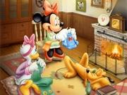 Anne Minnie Mouse Oyna