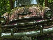 Araba Mezarlığı Yapbozu Oyna