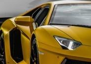 Lamborghini Yapboz Oyna