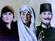 Atatürk, Annesi ve Kızkardeşi Yapbozu Oyna