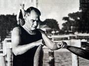 Atatürk Kürek Çekerken Yapbozu Oyna