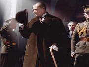 Atatürk Selam Verirken Yapbozu Oyna