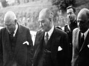 Atatürk Yurt Gezisinde Yapbozu Oyna