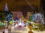 Atina Meydanı Yapbozu