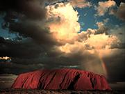 Ayers Kayası Yapbozu