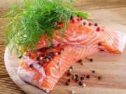 Baharatlı Balık Yapbozu Oyna