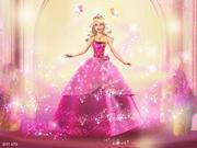 Barbie Moda Yapbozu Oyna