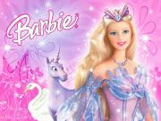 Barbie ve Unicorn Yapbozu Oyna