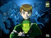Ben 10 Alien Force Yapboz Oyna