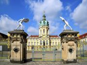 Berlin Charlottenburg Sarayı Yapbozu Oyna