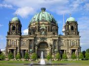 Berlin Katedrali Yapbozu Oyna