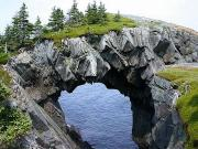 Berry Head Arch-Kanada Yapbozu
