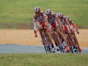 Bisiklet Yarışı Yapbozu Oyna