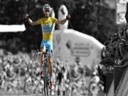 Bisiklet Yarışını Kazanmak Yapbozu