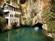 Blagay Tekkesi-Bosna Hersek Yapbozu