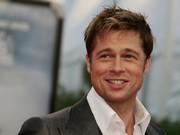 Brad Pitt Yapboz Oyna