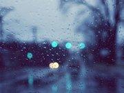 Cama Vuran Yağmur Taneleri Yapbozu