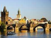 Charles Köprüsü-Prag Yapbozu