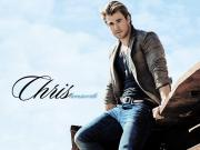 Chris Hemsworth Yapbozu