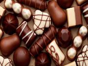 Çikolata Parçacıkları Yapbozu