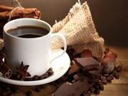 Cikolatali Kahve Fincan Yapbozu Oyna