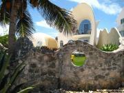 Conch Kulubesi-Isla Mujeres-Meksika Yapbozu Oyna