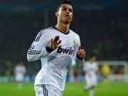 Cristiano Ronaldo Puzzle Oyna
