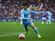 David Silva-Manchester City Yapbozu