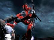 Deadpool Karakteri Yapbozu