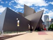 Denver Sanat Müzesi-Abd Yapbozu