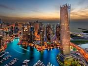Dubai ve Binaları Yapboz Oyna