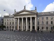 Dublin Merkez Postanesi Yapbozu Oyna
