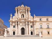 Duomo Katedrali-Siracusa Yapbozu