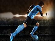 Efsane Lionel Messi Yapbozu Oyna