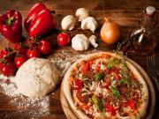 Enfes Pizza Yapbozu Oyna