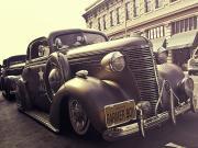 Eski Model Araba Yapbozu Oyna