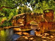 Eski Taş Köprü Yapbozu