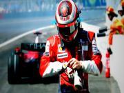 Formula 1-Yarışa Hazırlık Yapbozu Oyna