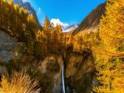Fransız Alpleri Yapbozu