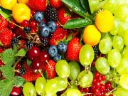 Fresh Meyveler Yapbozu Oyna