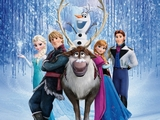 Frozen Yapboz Oyna
