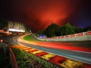 Gece Formula 1 Pisti Yapbozu